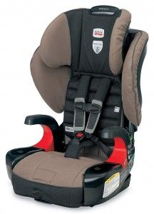 Britax Frontier 90 - Desert Palm Best combination car seat on the market! Totally worth the money!