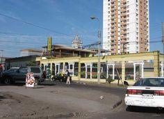 Terminales de Buses - Terminal de Buses