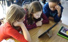 El trabajo en las aulas debe de ser colaborativo para que la utilización del móvil y la tableta tenga un impacto en el aprendizaje