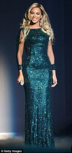 Vrettos Vrettakos 2014 Beyonce Brit Awards