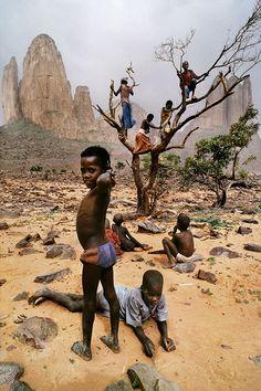 Power of Play « Steve McCurry's Blog