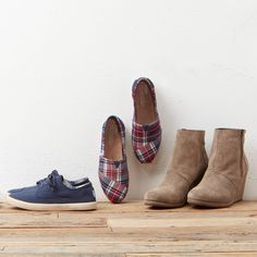 Fall is in the air #TOMS Give Back to School Contest