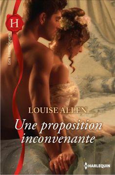 Une Proposition Inconvenante de Louise Allen
