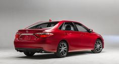 The 2017 Toyota Camry is the featured model. The 2017 Toyota Camry Exterior image is added in the car pictures category by the author on Aug Toyota New Car, 2015 Toyota Camry, Toyota Cars, America's Top Model, New Car Photo, Camry Se, New Sports Cars, Latest Cars, Car Wallpapers