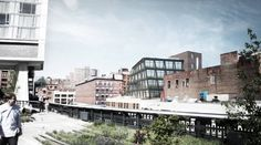 837 Washington Street Approved / Morris Adjmi Architects