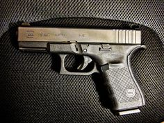 Glock 19 (9mm)–The Glock 19 is a proven workhorse. It is not as small or light as the other pistols on this list, but carries the added benefit of more rounds;  it comes with  15-round magazines. That is 16 rounds total or 15+1. The 19 is 7.36 inches long, 1.36 inches wide, and weighs 23.65 ounces unloaded./ Breitbart News:  www.breitbart.com