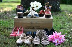 The Ultimate 2015 Spring/Summer Shoe Guide | A Daydream Love