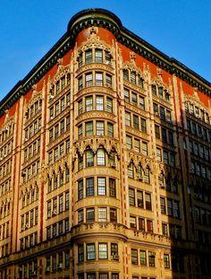 The Upper East Side New York
