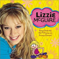 lizzy maguire | Lizzie McGuire