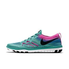 sports shoes 8a089 5c60c Chaussure de training Nike Free TR Focus Flyknit pour Femme