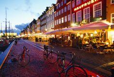 #Copenhaguen Ciudades que lo van a petar en 2014