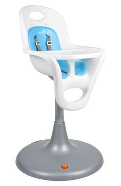 Boon 'Flair' Pedestal Highchair available at #Nordstrom