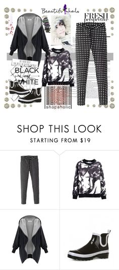 """""""beautifulhalo 1"""" by amelakafedic ❤ liked on Polyvore featuring CHI and bhalo"""