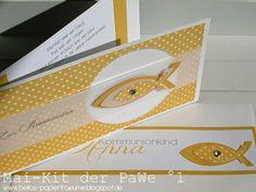 Mai-Kit der PaWe °1 - {Bellas} Papierträume