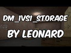 Counter-Strike: Global Offensive | dm_1vs1_storage | By Leonard