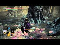 Dark Souls 3 Xbox One 1080P Walkthrough Part 33.