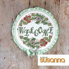 LE IDEE DI SUSANNA č. 310 - únor 2016 na www.finery.cz Decorative Plates, Design, Home Decor, Decoration Home, Room Decor, Home Interior Design, Home Decoration, Interior Design