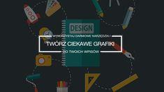 6 darmowych narzędzi do tworzenia atrakcyjnych grafik do postów w social media | Akademia Brand24