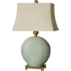Found it at Joss & Main - Danielle Table Lamp