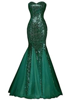 the prom dress is featuring sweetheart neckline, sequin decoration, mermaid style and long length. it suits for special occasion like wedding party, holiday party, ceremony, birthday party, pageant etc.;polyester, comfortable for skin;the prom dress is fe