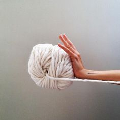 Morgane Mathieu & We Are Knitters