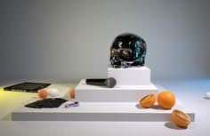 Art and The Future, 2011 by Takeshi Murata