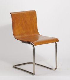 Alvar Aalto, Modell 6 (1929)