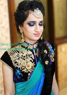 (24) Shweta Gaur Makeup Artist And Academy