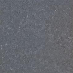 Belgian Pierre Bleue stone effect porcelain tile - Bluetech