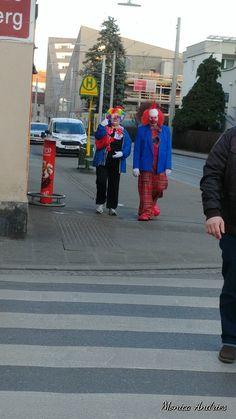 Street View, Graz, Pictures