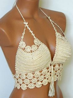 100% Cotton White Crochet Festival Halter Top,bra top strappless womens fashion SIZES (XS) Extra Small: 81-84 cm / 32-33 inch 32AA | 32A | 32B 70A | 70B | 70C ----------------------------------------------------- (S) Small: 85-88 cm / 33.5-34.5 inch 32C | 32D | 34A | 34B 70D | 70DD | 75B | 75C ----------------------------------------------------- (M) Medium: 89-92 cm / 35.0-36.5 inch 34C | 34D | 34DD | 36A | 36AA | 36B 75D | 75 DD | 75E | 80A | 80B | 80C ------------------...