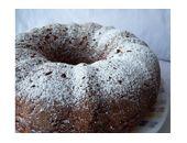 Medifast Apple Swirl Cake recipe