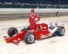Danny Sullivan 1987