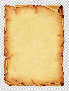 Paper Parchment Convite Printing Papyrus PNG - birthday, convite, gratis, idea, information Borders For Paper, Borders And Frames, Old Paper Background, Page Borders, Paper Frames, Writing Paper, Border Design, Printable Paper, Book Of Shadows