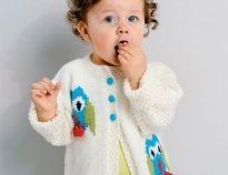 Схемы вязания свитеров спицами на Verena.ru