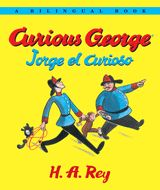 Curious George, a favorite of millions of children all over the world, became Jorge el curioso when translated into Spanish more than fifteen years ago. Now, for the first time, this bilingual edition of the much-beloved classic will feature text in both English and Spanish on each page.