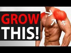 DO THIS SHOULDER WORKOUT! - YouTube