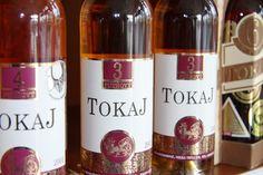 Vinárstvo J &  J Ostrožovič Tokaj Tokajský výber 3 - 4 - 5  www.vinopredaj.sk