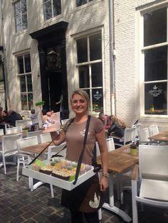 Barista Café Breda - Grote markt