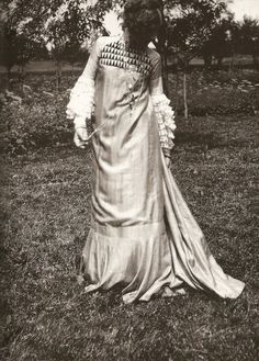 Gustav Klimt Emilie Floge modista5