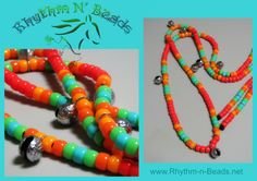 ~Add Rhythm to Your Ride™~ Visit RnB's online store at www.rhythm-n-beads.net ...with 100+ designs to choose from as well as our custom option with close to 100 bead colours... then dress them up with your own personal touch, with optional feathers, pendants or horsehair tassels.we'll bring your vision to life!!! Email rhythmnbeads@gmail.com and we can start designing your set of rhythm beads today. Happy trails! Horse Necklace, Beaded Necklace, Necklaces, Horsehair, Happy Trails, Feathers, Tassels, Etsy Seller, Pendants