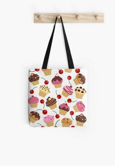 You can't buy happiness, but you can buy many muffins  @redbubble