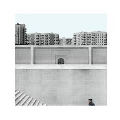 AA School of Architecture 2013 - Diploma 14 - Oleg Bilenchuk