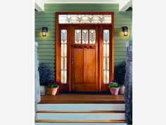 Door 1 - Home and Garden Design Idea's
