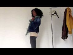 """7 #Petite Outfits in 60 Seconds from ThePetiteShop.com!  We put together seven different petite outfits in under 60 seconds in this video sneak peek of upcoming pieces! Our 5' 3"""" model Alysha pairs our 7 For All Mankind (petite friendly 27"""" inseam, 'natch!) gray skinny jeans with petite tops, petite blazers and petite jackets from the shop. You'll see a few pieces that look familiar, and a few new ones that are coming soon!"""
