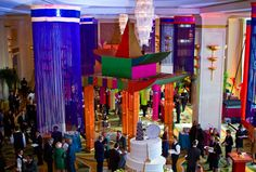 Kehoe Designs | An event design and decor company