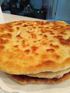 Savory Muffins, Mediterranean Recipes, Greek Recipes, Bakery, Pizza, Cooking Recipes, Cheese, Breakfast, Ethnic Recipes