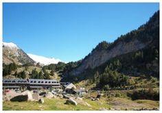 Valle de Benasque: hospital de benasque | Pirineo Pirineos