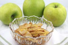 Brown Sugar & Cinnamon Cooked Apples Recipe