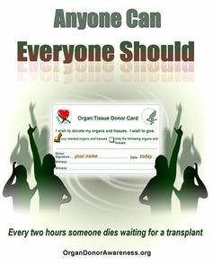 Organ donor canada homosexuals with you